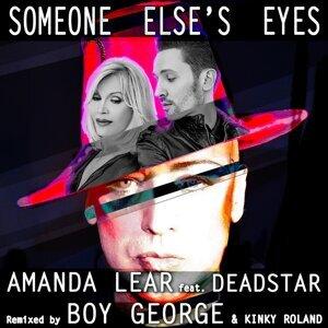 Amanda Lear, Deadstar, Boy George, Kinky Roland 歌手頭像