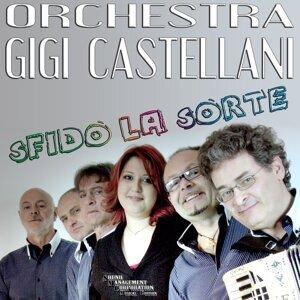 Orchestra Gigi Castellani 歌手頭像