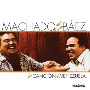 Báez & Machado 歌手頭像