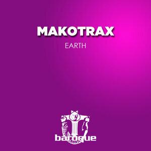 Makotrax 歌手頭像