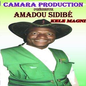 Amadou Sidibé 歌手頭像