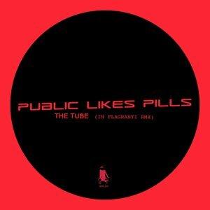 Public Likes Pills 歌手頭像