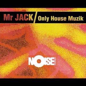 Mr Jack 歌手頭像