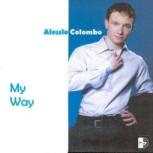 Alessio Colombo 歌手頭像