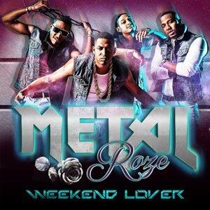 Metal Roze 歌手頭像