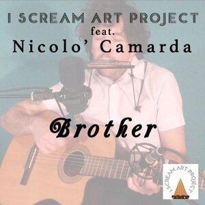 Nicolò Camarda 歌手頭像