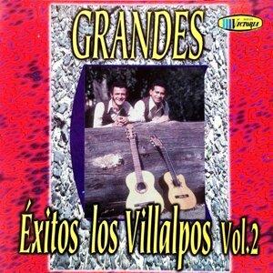 Los Villalpos 歌手頭像