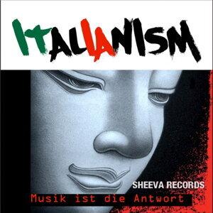 Italianism 歌手頭像