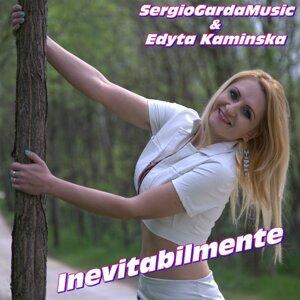 SergioGardamusic, Edyta Kaminska 歌手頭像