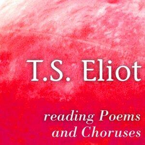 T. S. Eliot アーティスト写真