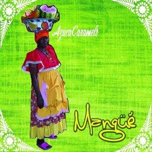 Mangüé 歌手頭像