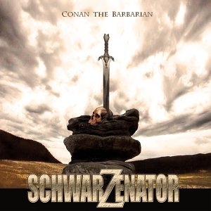 Schwarzenator 歌手頭像