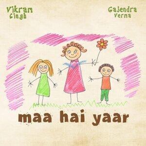 Vikram Singh & Gajendra Verma 歌手頭像