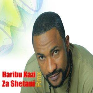 Emmanuel Mbasha 歌手頭像