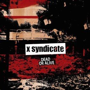 X Syndicate 歌手頭像