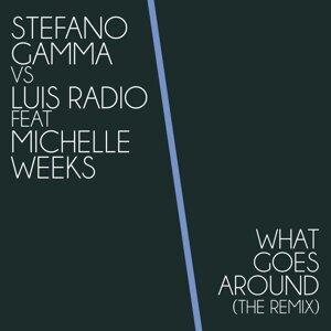 Stefano Gamma, Luis Radio 歌手頭像
