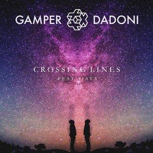 Gamper & Dadoni (甘波 & 達多尼) 歌手頭像