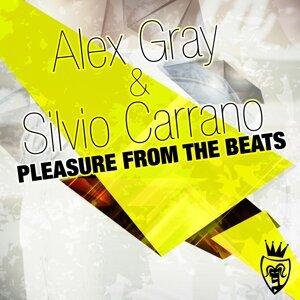 Alex Gray, Silvio Carrano 歌手頭像