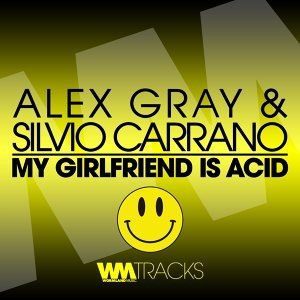 Alex Gray, Silvio Carrano