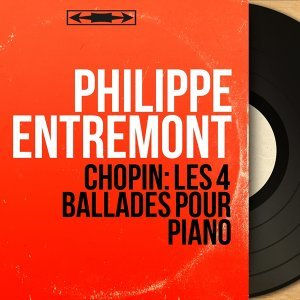 Philippe Entremont (翁特蒙)