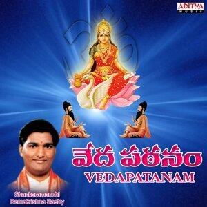 Shankaramanchi Ramakrishna Sastry 歌手頭像