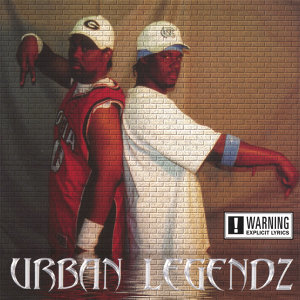 Urban Legendz 歌手頭像