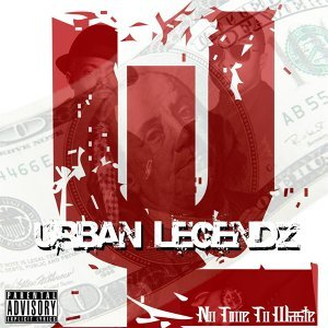 Urban Legendz 歌手頭像
