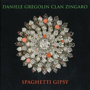 Daniele Gregolin 歌手頭像