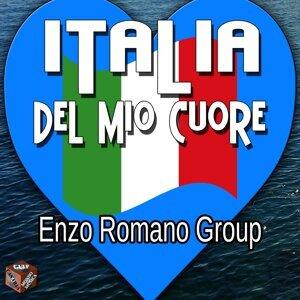 Enzo Romano Group, Nino Castiglia, Francesca Marini 歌手頭像
