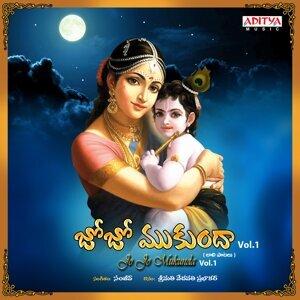 Vedavathi Prabhakar 歌手頭像