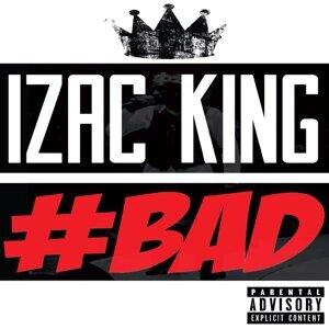 Izac King 歌手頭像