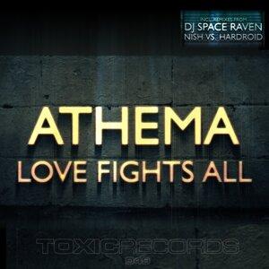 Athema 歌手頭像