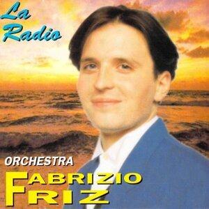 Orchestra Fabrizio Friz 歌手頭像