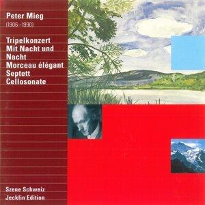 Ernst Haefliger, Gunars Larsens, Wilhelm Gerlach 歌手頭像