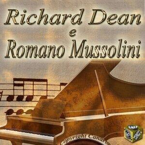Richard Dean, Romano Mussolini 歌手頭像