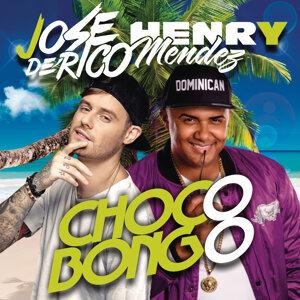 Jose De Rico, Henry Mendez 歌手頭像