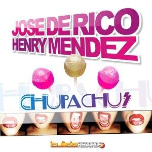Jose De Rico, Henry Mendez