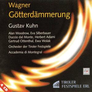 Gustav Kuhn (古斯塔夫昆恩)