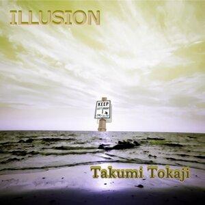 Takumi Tokaji 歌手頭像