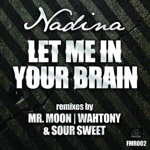 Nadina 歌手頭像