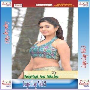 Pankaj Singh, Sonu, Neha Arya 歌手頭像