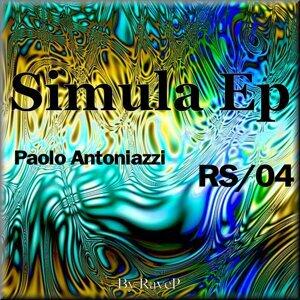 Paolo Antoniazzi, RaveP 歌手頭像