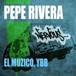 Pepe Rivera 歌手頭像