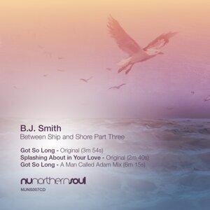 B.J. Smith 歌手頭像
