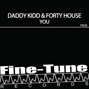 Daddy Kidd, Forty House 歌手頭像