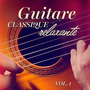 Guitare relaxante 歌手頭像