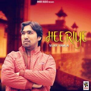 Vijay Yamla 歌手頭像