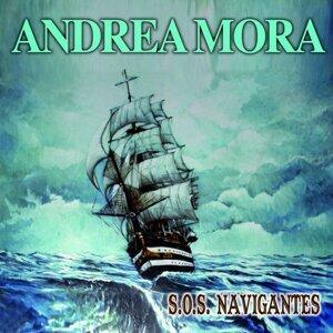 Andrea Mora 歌手頭像