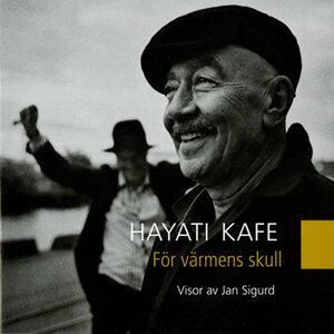 Hayati Kafe 歌手頭像
