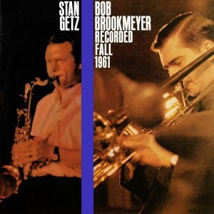 Stan Getz, Bob Brookmeyer 歌手頭像